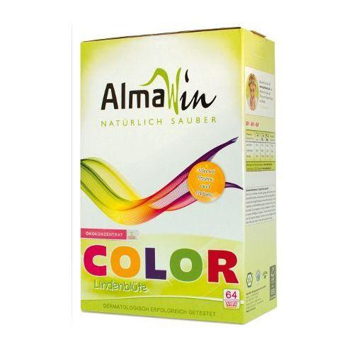 Proszek do tkanin kolorowych KWIAT LIPY Koncentrat 2 kg (4019555705304)