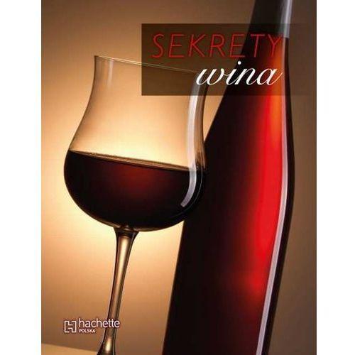 Sekrety Wina (ilość stron 253)