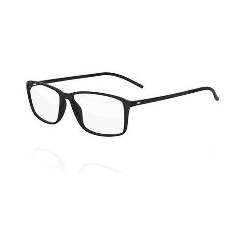 Okulary korekcyjne  2893 6050 marki Silhouette