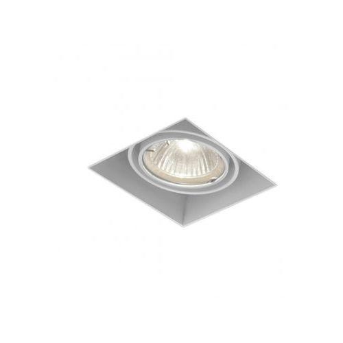 SQUARES 50x1 trimless Phase-Control wpuszczany biały 35511-0000-T8-PH-03, 004045-006740