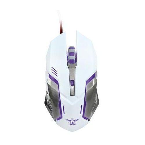 Mysz komputerowa optyczna VAKOSS Velocity X-M372WA (4718308336351)