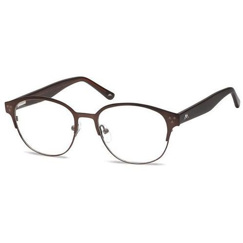 Okulary Korekcyjne Montana Collection By SBG MM697 Lapo A