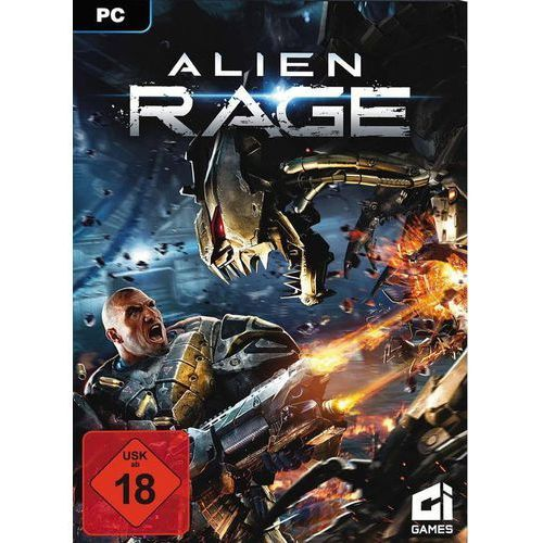 Alien Rage (PC)