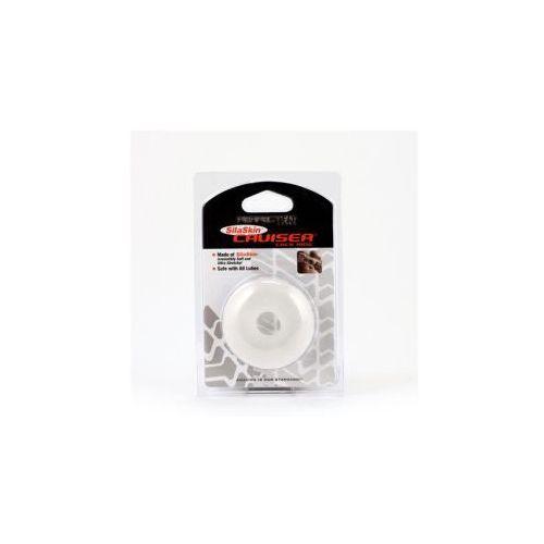 Fat boy silaskin cruiser ring biały od producenta Perfect fit (usa)