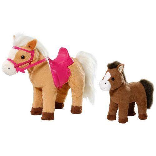 Zapf creation® baby born® pony farm - interaktywne koniki