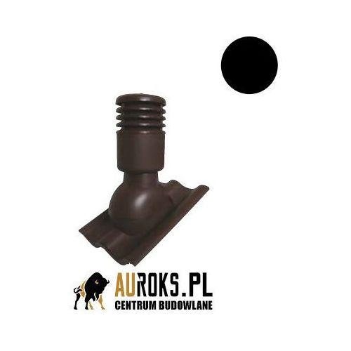 Kominek ocieplony do dachówki betonowej z tworzywa sztucznego pp kdbo 1-2 krono-plast marki Krono - plast