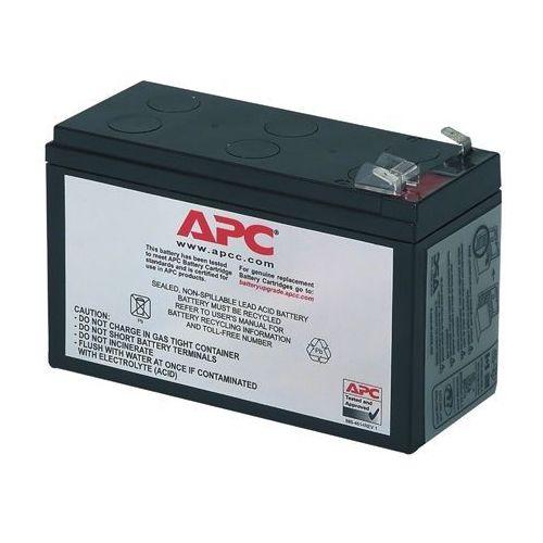 Apc replacement battery cartridge #2 (0731304003243)