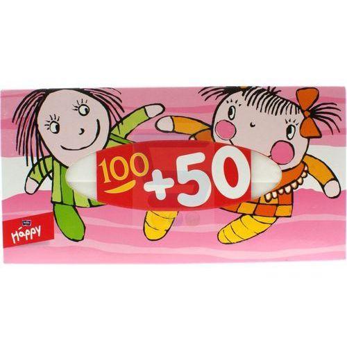 Chusteczki higieniczne Bella, opakowanie 100+50 sztuk, box - Super Ceny - Kody Rabatowe - Autoryzowana dystrybucja - Szybka dostawa - Hurt - Wyceny (5900516420901)