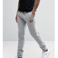 ellesse Skinny Joggers In Grey - Grey