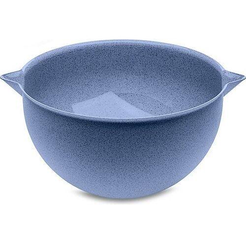 Koziol Miska kuchenna palsby l organic niebieska (4002942472712)