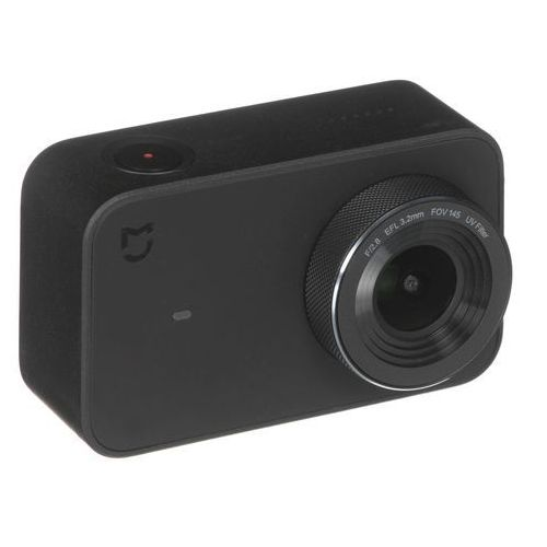Kamera sportowa XIAOMI Mi Action Camera 4K- natychmiastowa wysyłka, ponad 4000 punktów odbioru!