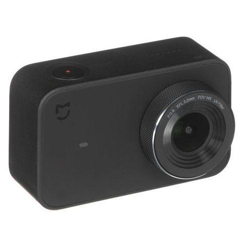 OKAZJA - Kamera sportowa XIAOMI Mi Action Camera 4K- natychmiastowa wysyłka, ponad 4000 punktów odbioru!