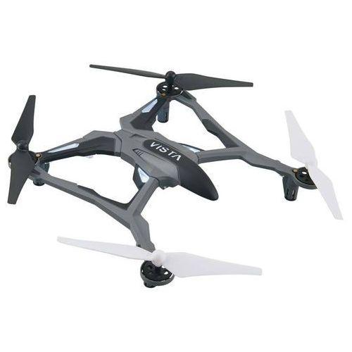 Dron  vista uav wyprodukowany przez Dromida