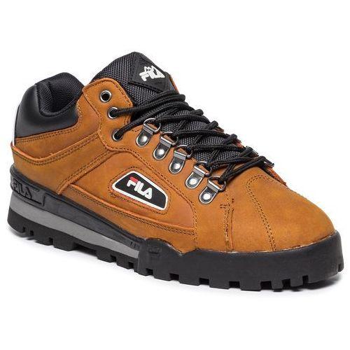 Sneakersy - trailblazer pl 1010530.jcu tortoise shell, Fila, 40-44