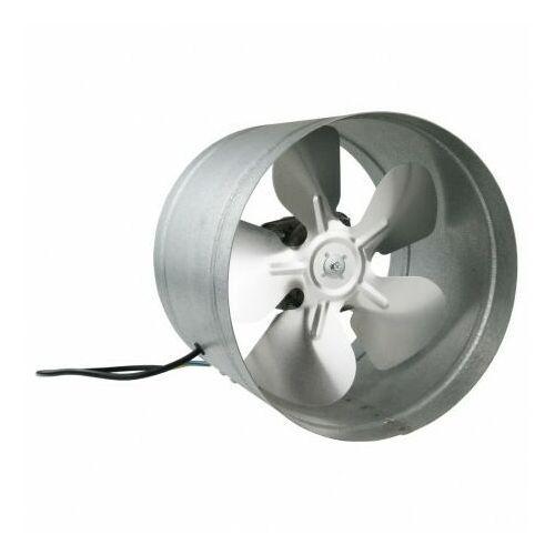 Wentylator przemysłowy kanałowy ⌀315mm 1350m3 95W IPx2 osiowy AirRoxy 2148 (5901583202148)