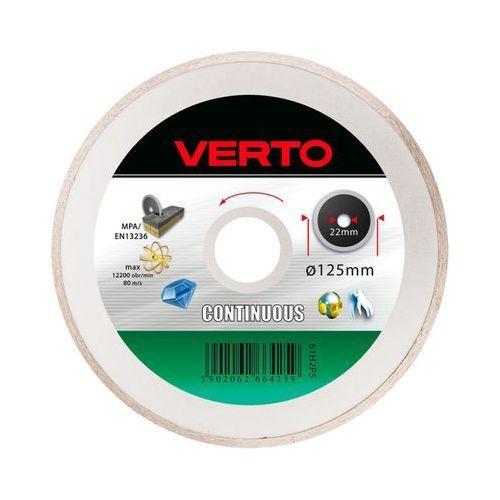 Verto Tarcza 61h2p5 (5902062664259)