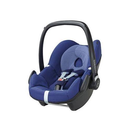 Maxi cosi Maxi-cosi fotelik samochodowy pebble river blue (0-13kg)