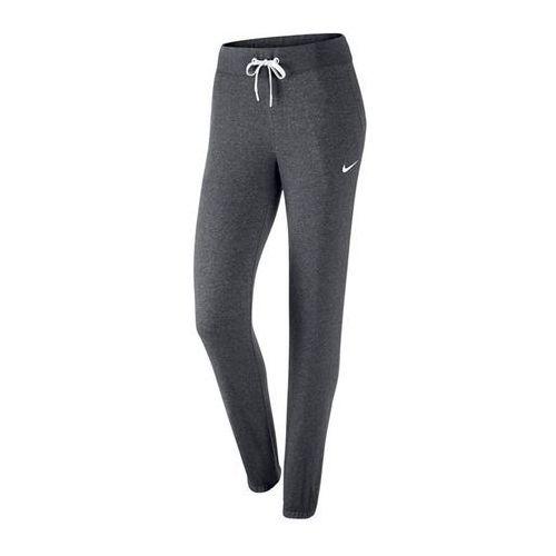 Nike Spodnie club pant-swoosh 683761-071