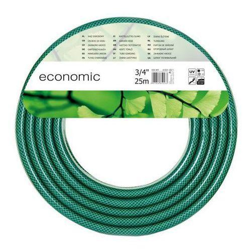 Cellfast Wąż ogrodowy economic 3/4'' 25 mb (5901828850233)
