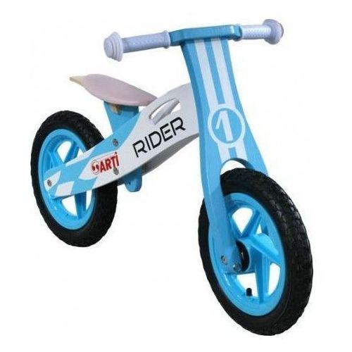 Arti Rowerek biegowy  rider dark blue - niebieski