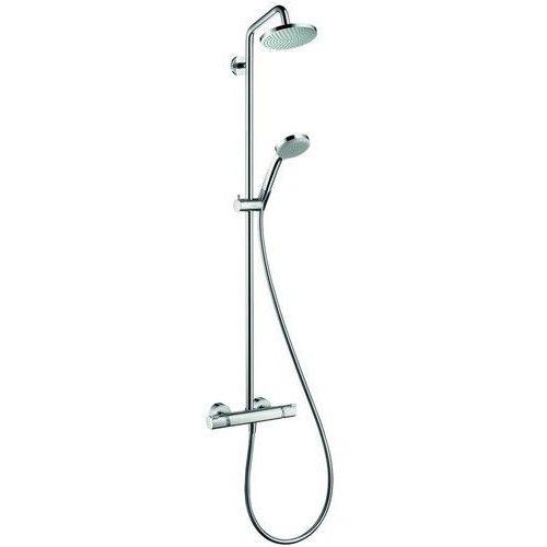 Hansgrohe croma 160 zestaw prysznicowy-termostatyczny, chrom 27135000