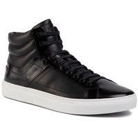 Sneakersy HUGO - Futurism 50421058 10214585 01 Black 001, w 6 rozmiarach