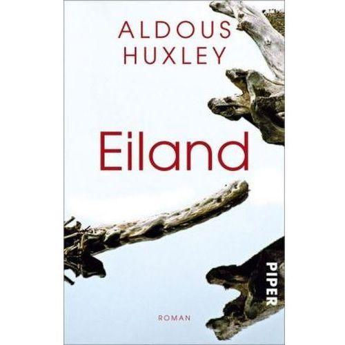 Aldous Huxley, Marlys Herlitschka - Eiland