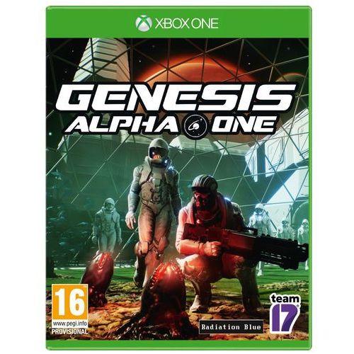 Genesis Alpha One (Xbox One)