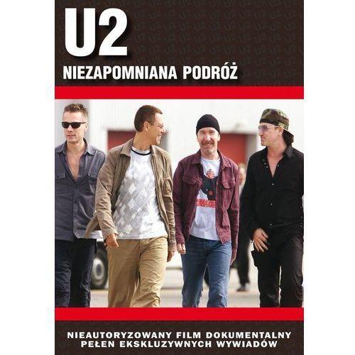 U2 - Niezapomniana podróż z kategorii Filmy dokumentalne