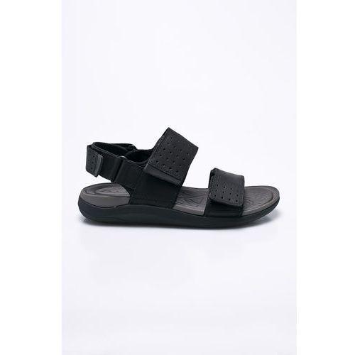 - sandały garratt active marki Clarks