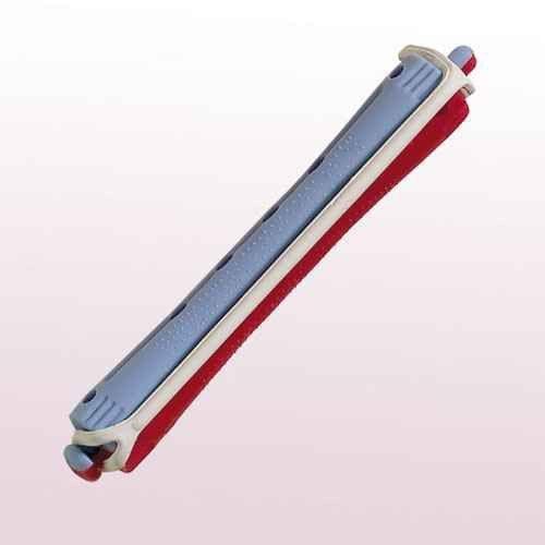 Wałki do trwałej niebiesko-czerwone 11/95mm marki Labor pro