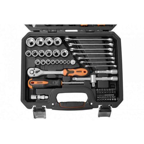 Hecht zestaw narzędzi ręcznych 2076 (8595614917193)