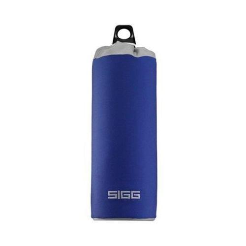 - pokrowiec nylon pouch blue marki Sigg