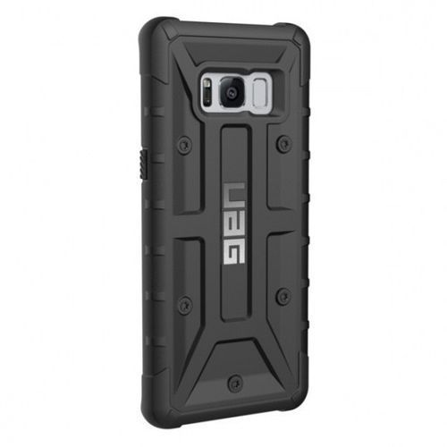 Etui samsung galaxy s8 plus scout black marki Urban armor gear