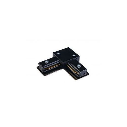 Tklighting Tk lighting tracer 4070 złącze w kształcie l czarny