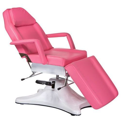 Fotel kosmetyczny hydrauliczny bd-8222 różowy marki Beauty system. Najniższe ceny, najlepsze promocje w sklepach, opinie.