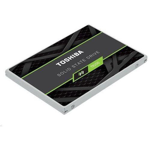 Toshiba TR200 240GB SATA3 2.5 555/540 MB/s
