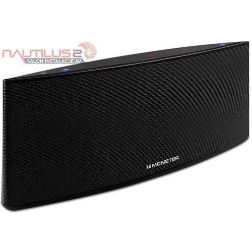 Monster Streamcast HD S1 - Dostawa 0zł! - darmowy kredyt w BGŻ BNP Paribasu lub rabat!