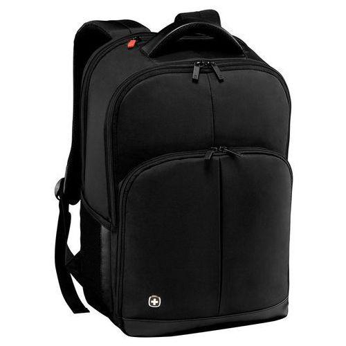 Plecak na laptopa Wenger Link 16 - black