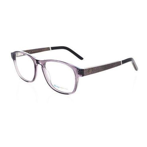 Woodys barcelona Okulary korekcyjne  lapa 02