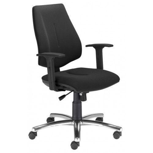 Nowy styl Krzesło obrotowe gem r26s steel04 chrome - biurowe, fotel biurowy, obrotowy