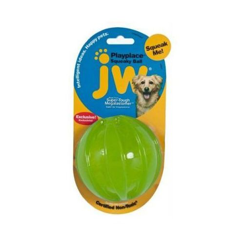 JW Pet Squeaky Ball Large [47012]