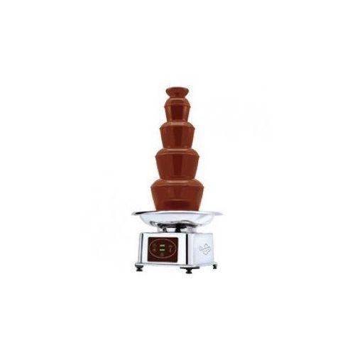 Fontanna czekoladowa | 5 kg marki Neumarker. Najniższe ceny, najlepsze promocje w sklepach, opinie.