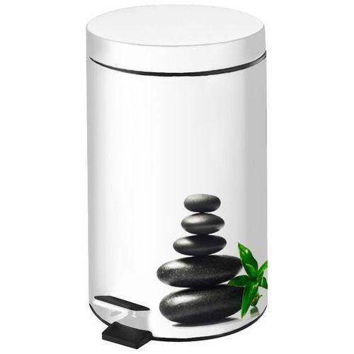 Kosz na śmieci BISK Zen Multi 3L