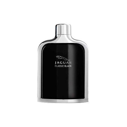 Tester -  classic black woda toaletowa 100ml + próbka gratis! marki Jaguar