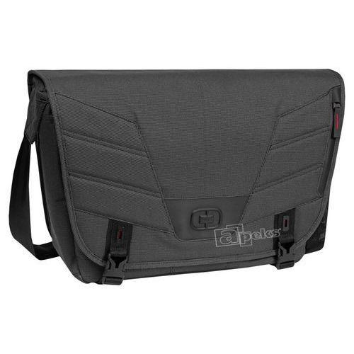 Ogio Renegade Messenger torba na laptopa 15'' / Black