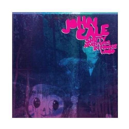 JOHN CALE - SHIFTY ADVENTURES IN NOOKIE WOOD (CD) (5906485782248)