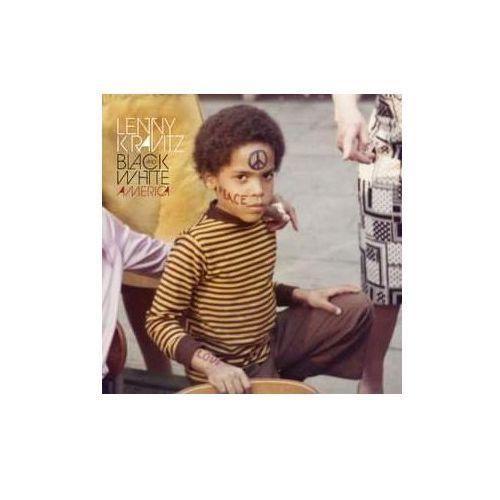 Lenny Kravitz - Black And White America (0016861770488)