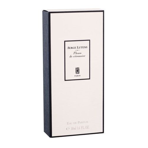 Serge lutens fleurs de citronnier woda perfumowana 50 ml unisex (3423220122364)