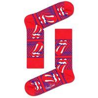 - skarpety rolling stones stripe me up, Happy socks